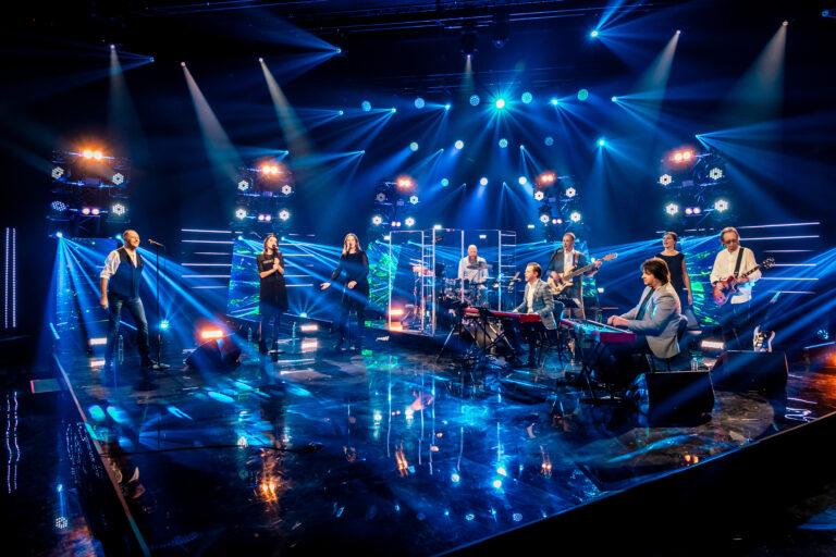 "Igo – ""Koncerts Z studijā"", LTV. 10.02.2021"